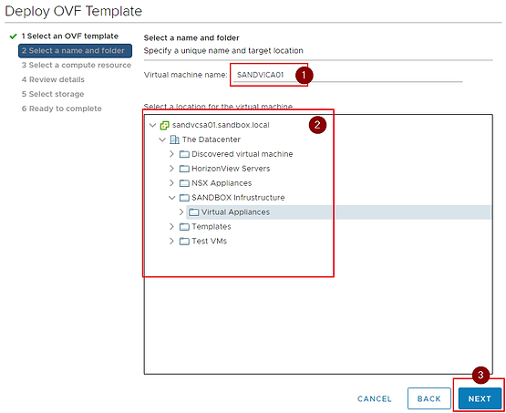 VMware vSphere Integrated Containers Standup - Part 1