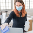Is it finally time for hot desking? - 3 - post-use Sanitization Management