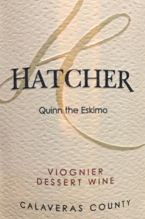 2009 Ice Wine