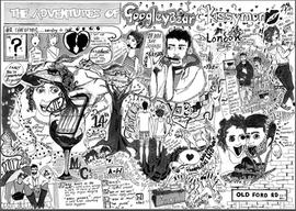 Adventures of GB & KM