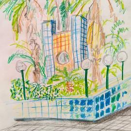 Miami-Gaza 01 #malta