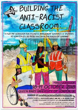 BARC poster June 2019