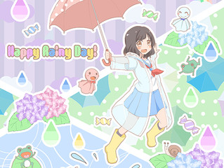 西川さきオリジナル曲配信販売!&クラウドファンディング開始!
