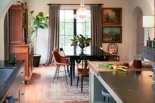 BEN LOMOND – kitchen renovation