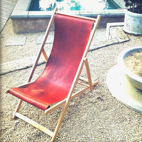 Ranchero Lounge Chair