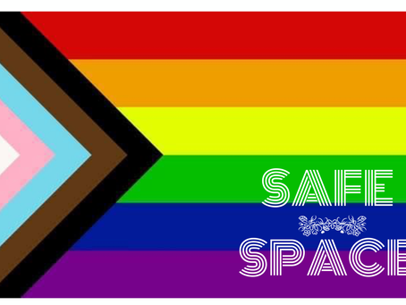 Is It Necessary For Tattoo Studios To Create A Safe Space For The LGBTQ+ Community?