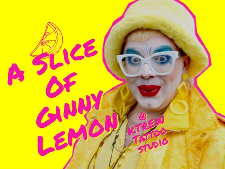 A Slice Of Ginny Lemon From RuPaul's Drag Race UK