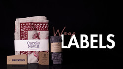 Wrap Labels