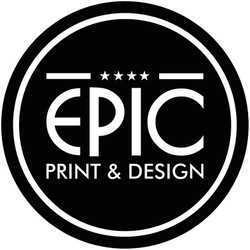 Epic Print & Design