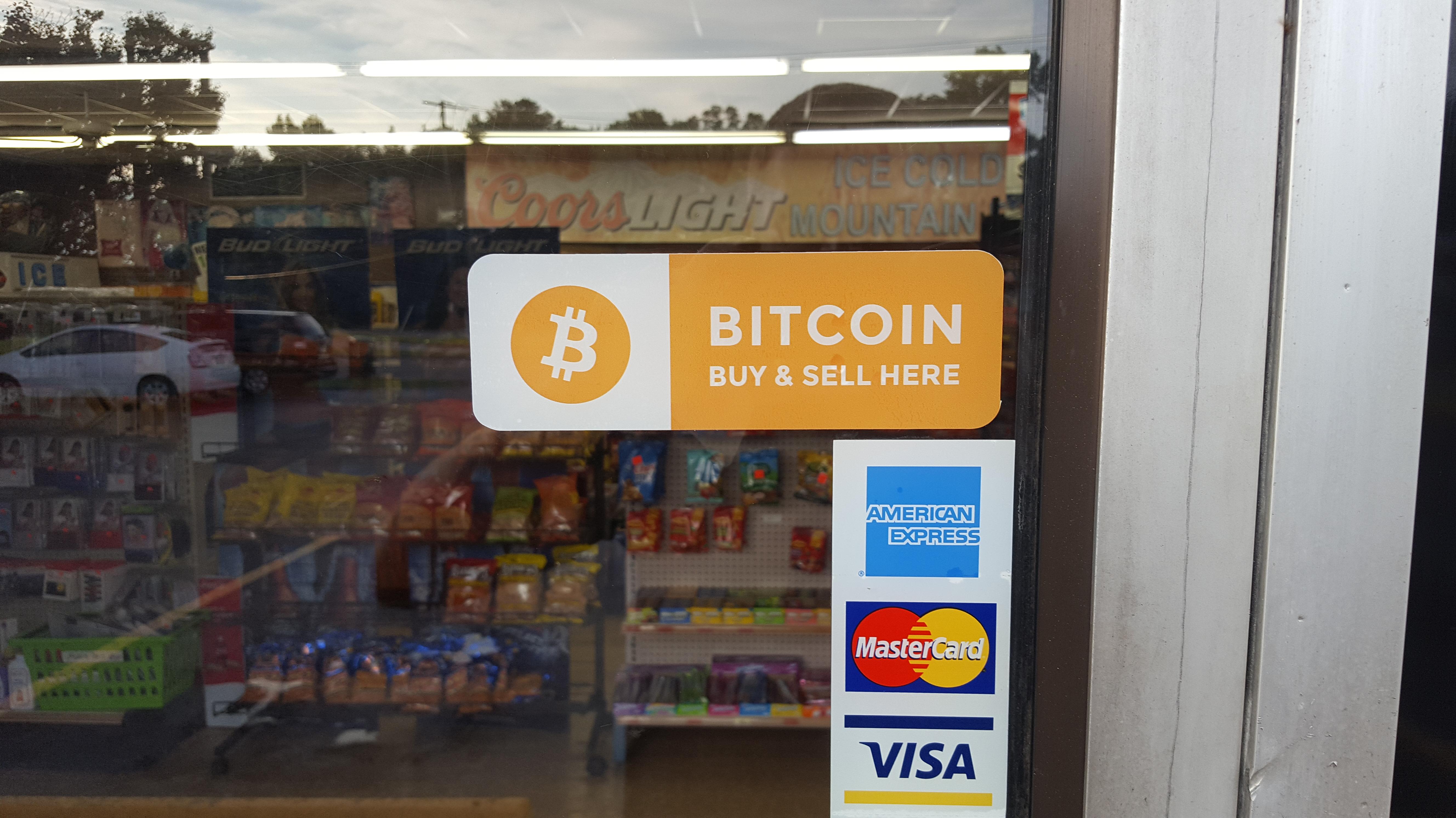 Bitcoin Buy Here