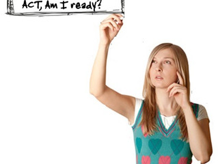 ACT/SAT Test Taking Tips:  Timing