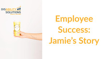 Employee Success: Jamie's Story