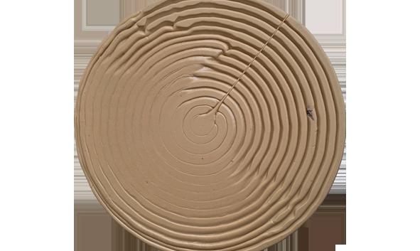 Festicoolr Double beige bottom