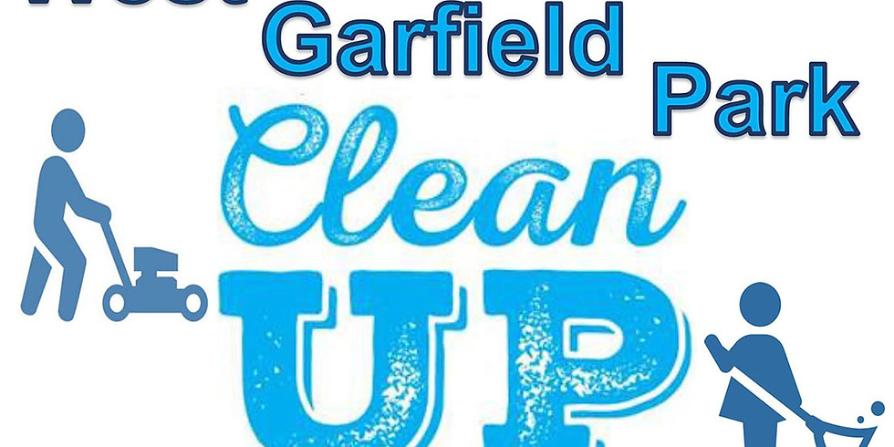 West Garfield Park Clean Up