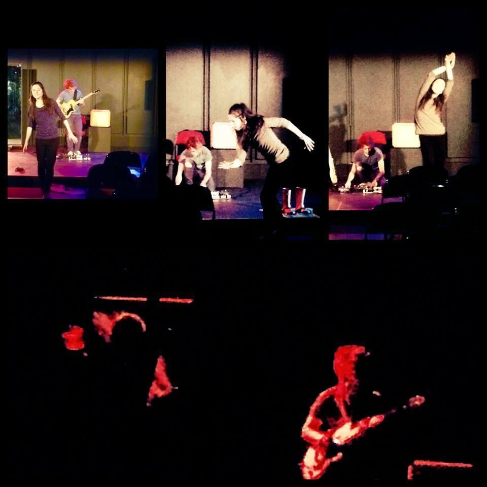 Mise-En-Abyme - 2015