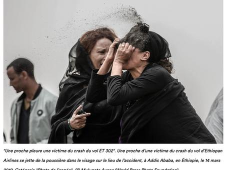 World Press Photo Contest 2020
