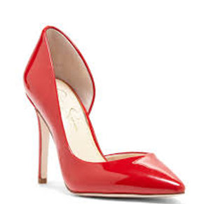 Red Shoe Gala Advertisement: Back Cover, Website, Imbedded Links, and Gala Link