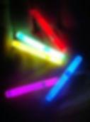 lucioles pour lâcher de ballons nocturne