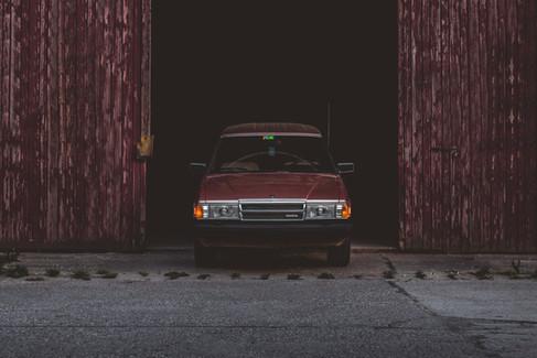Toyota Cressida
