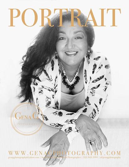 Extraordinary Women sandy 2 - magazine c