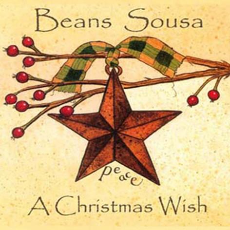 "Peace ""A Christmas Wish"" CD 2006"
