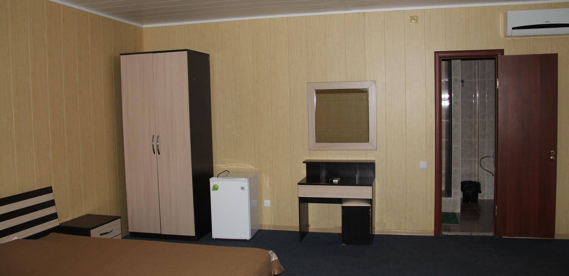 ТВ, холодильник, кондиционер