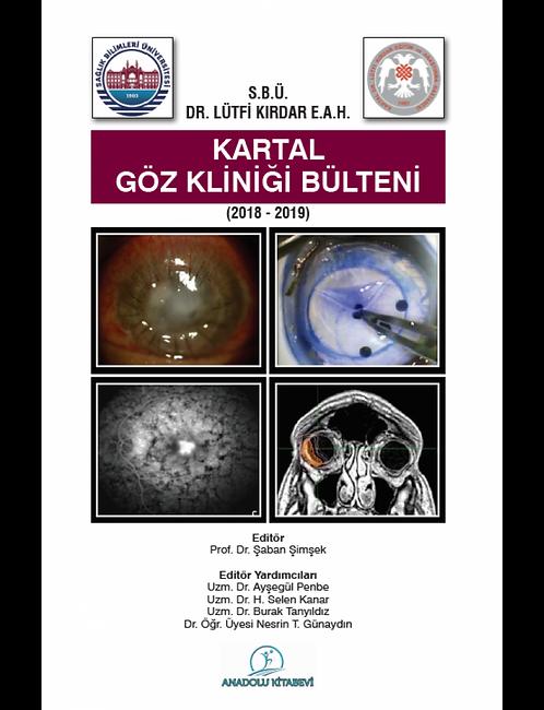 Kartal Göz Kliniği Bülteni