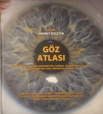 Göz Atlası
