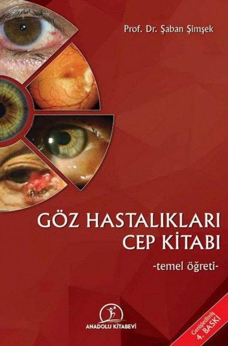 Göz Hastalıkları Cep Kitabı Temel Öğreti