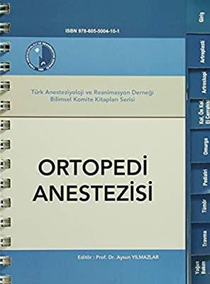 Ortopedi Anestezisi