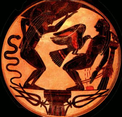 Greek God Myh Prometheus | Wix.com