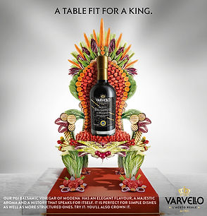 VARVELLO since 1921 - Fit for a KING.jpg