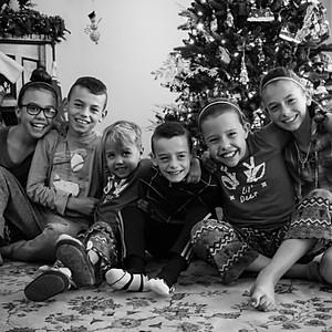 Morris Family Christmas