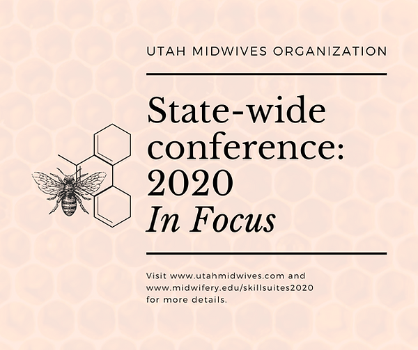 The Utah Midwives Organization preserves