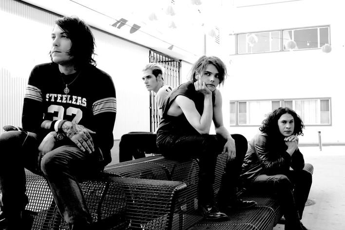 ¿Nueva música de My Chemical Romance? | Revista Noise Armada