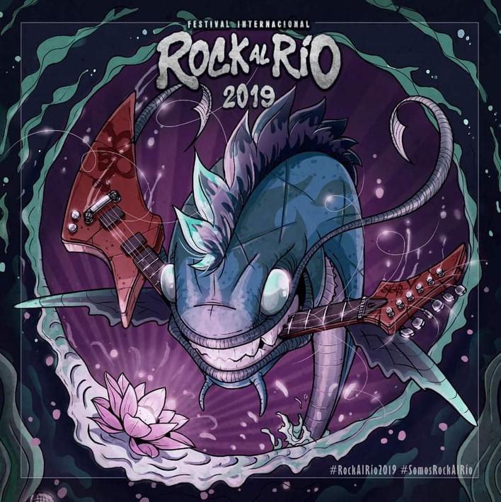 [Evento] Rock Al Río sigue en pie | Revista Noise Armada