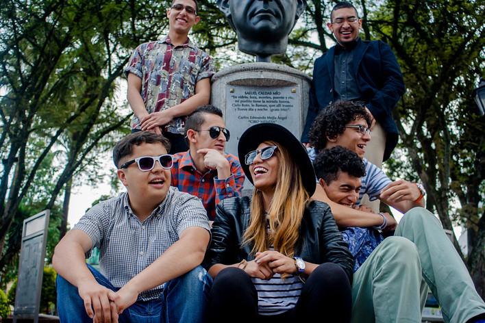Memoria Insuficiente estrena vídeo   Revista Noise Armada