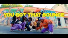 [Estreno] Mucho breakdance en el nuevo vídeo de Surfer Gorilla | Noise Armada