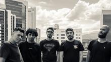 [Estreno] Ciudad Vorágine debuta con su Ep 'Sesiones de bodega' | Noise Armada