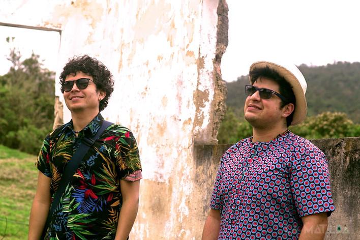 [Noise Recomienda] La Matilda, una propuesta colombo ecuatoriana | Revista Noise Armada