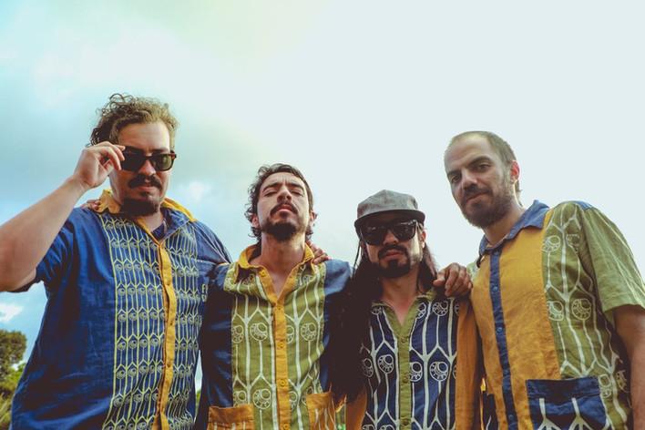 [Noticias] Frente Cumbiero regresa a México a presentar su más reciente disco   Noise Armada