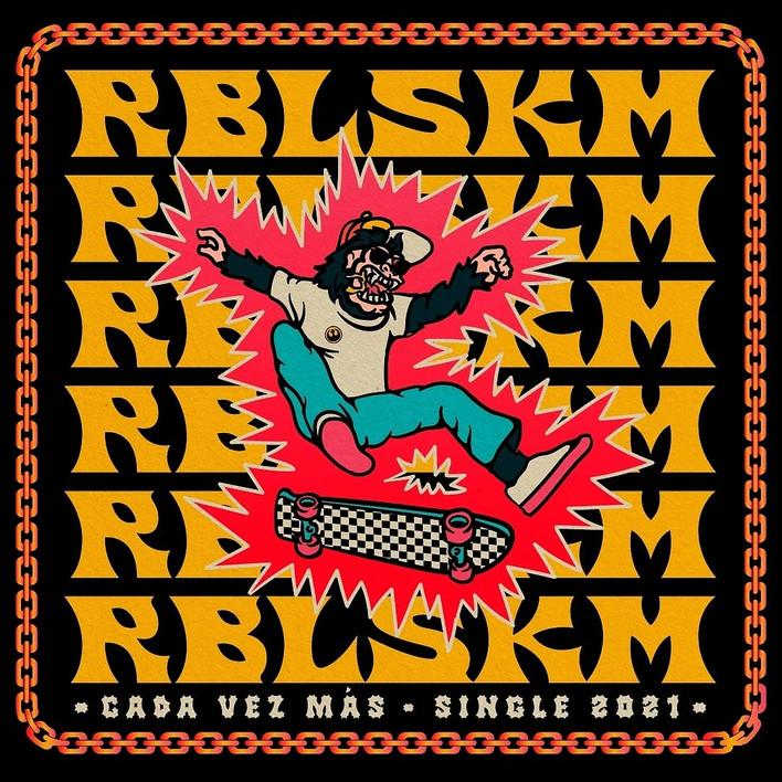 [Estreno] RebelSKM, una nueva propuesta a tener en cuenta | Noise Armada