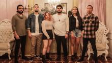 [Estreno] Back 2 School se une junto a Ximena Toro para presentar 'Para que no duermas' | Noise Arma
