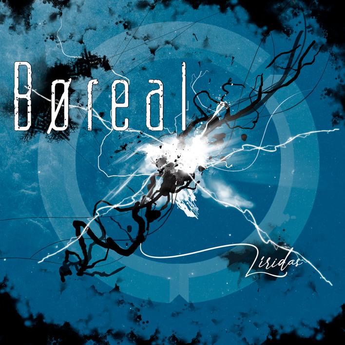 [Estreno] Carl Sagan y estrellas, la inspiración de lo nuevo de Børeal | Noise Armada