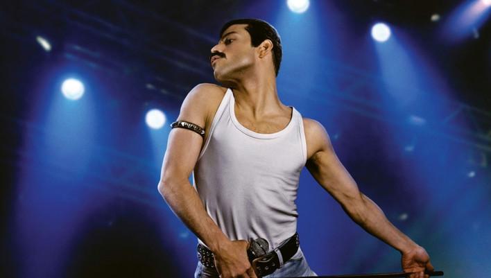 Lista la fecha para la publicación de Bohemian Rhapsody | Revista Noise Armada