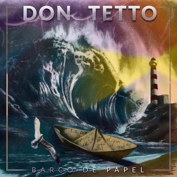 [Evento] Don Tetto presentará su nuevo álbum en Medellín | Revista Noise Armada