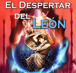 """RESEÑA: """"EL DESPERTAR DEL LEÓN"""" de Jesús Salas."""