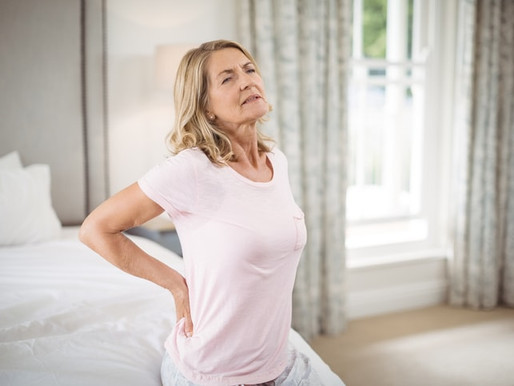 Why Some Exercises Could Make Your Back Pain Worse