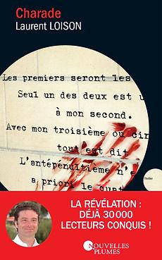 Charade de Laurent LOISON