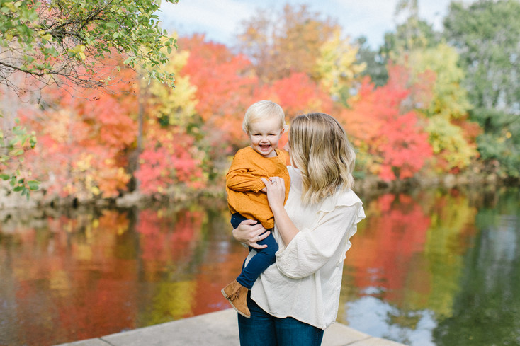 The Fichtel Family | Minneapolis, MN